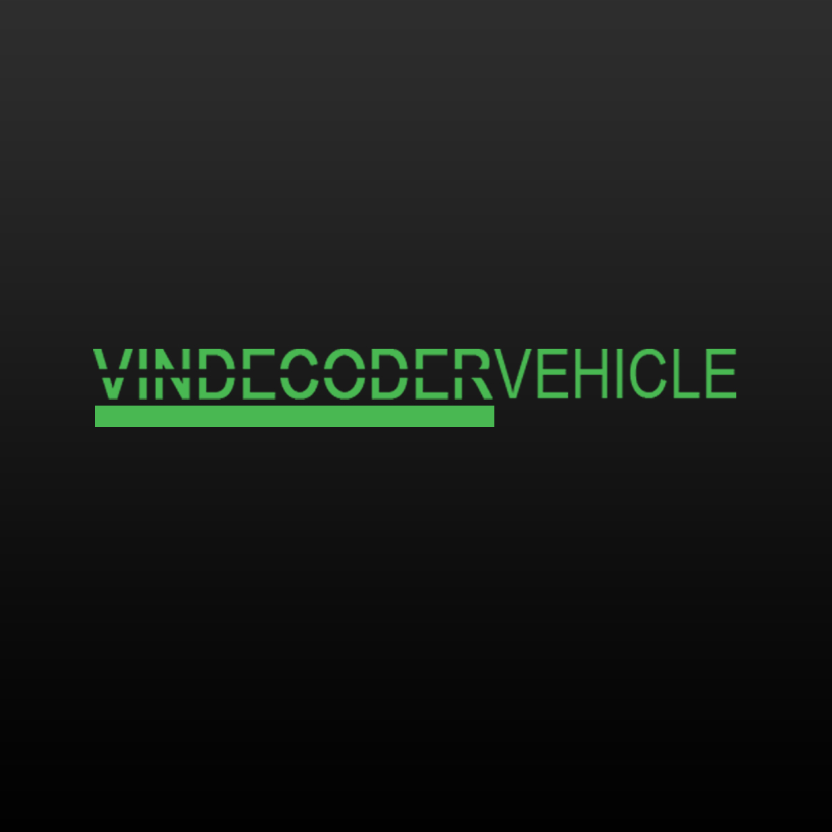 VIN Decoder 🚗 | VIN API lookup of any vehicles  API web service